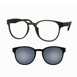 عینک طبی آفتابی سنترواستایل مدل 340