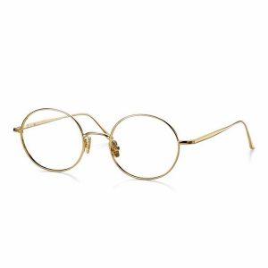 عینک طبی فلزی سنترواستایل مدل F0025